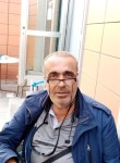 BURHAN REİS , 60  , Ankara