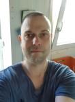 Marc , 42  , Basel