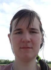 Evija, 27, Latvia, Jelgava