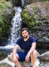 Georgiy, 36, Russia, Moscow