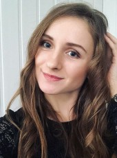Tatyana, 23, Russia, Moscow