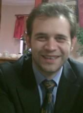 Γεώργιος, 44, Greece, Athens
