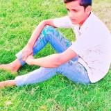 Md Umar, 19  , New Delhi