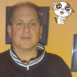 Claudio, 62  , Brandizzo