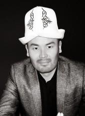 Улик, 33, Кыргыз Республикасы, Бишкек
