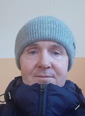 Gena, 46, Russia, Khabarovsk
