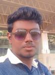 Arun, 22  , Madurai