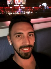 Alexey, 31, Russia, Moscow