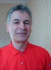 boris, 52, Russia, Novosibirsk