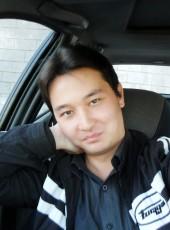 DAMIR, 35, Kazakhstan, Almaty