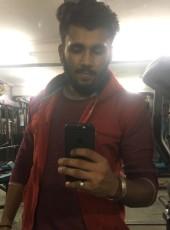ashutosh, 21, India, Delhi