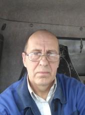 Сергей, 52, Россия, Вязьма