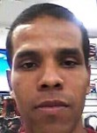 Francisco Javi, 37  , Pereira