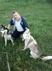 sergey, 54, Russia, Simferopol