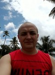Oleg, 40  , Guatemala City