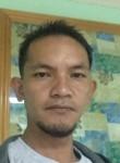 mike, 35, Mandaluyong City
