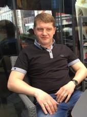 Evgeni, 39, United Kingdom, London