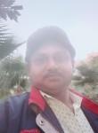 Jahangeer, 36, Delhi
