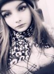 Aleksandra Dobrinskaya, 18, Jekabpils
