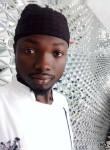 halid, 18, Accra