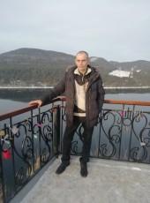 Dima , 39, Russia, Krasnoyarsk