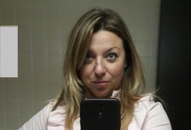 Olga, 38 - Just Me