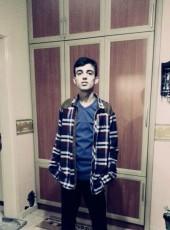 M. Ali Tapur, 22, Turkey, Konya