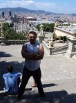 Viktor, 44, Barcelona