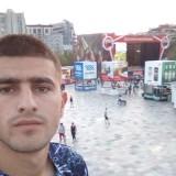 Xhevahir, 22  , Formia