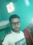 Manoj Paswan, 21  , Delhi