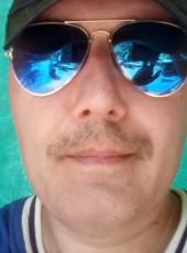 Serzh, 44, Ukraine, Kobelyaky