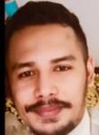 Reza, 35  , Jakarta