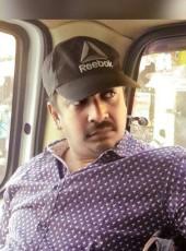 Raj, 39, India, Ambattur