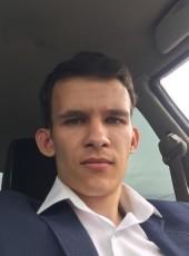 Nikolay, 24, Russia, Dobroye
