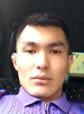 Kupidon, 30, Kazakhstan, Zyryanovsk