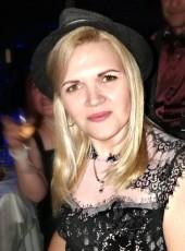 Tatyana, 40, Russia, Saint Petersburg