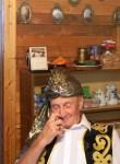 Misha, 69, Moscow