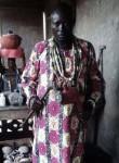 Le maître spirit, 65  , Porto-Novo