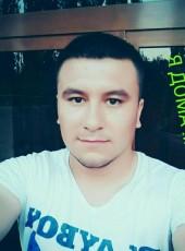 TIMUR, 33, Russia, Bodaybo