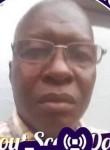 Patrice, 55  , Dakar