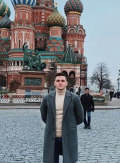 Artem, 27, Russia, Astrakhan