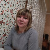 Elena, 45  , Lisichansk