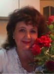 Galina, 59  , Odessa