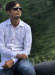 vipul chaudhary, 22  , Najibabad