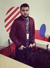 halikov, 28, Russia, Kizlyar