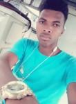 Mozess, 26  , Abidjan