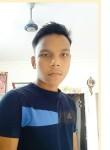 Bharath, 19  , Ahmedabad