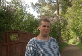 Роман, 43 - Just Me