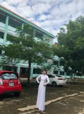 ennie, 19, Vietnam, Ho Chi Minh City