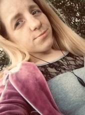 Vera Slepova, 22, Russia, Roshal